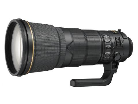 Obiektyw Nikon Nikkor 400 mm f/2.8 E FL ED VR