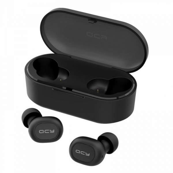 Bezprzewodowe słuchawki T2C TWS bluetooth 5.0