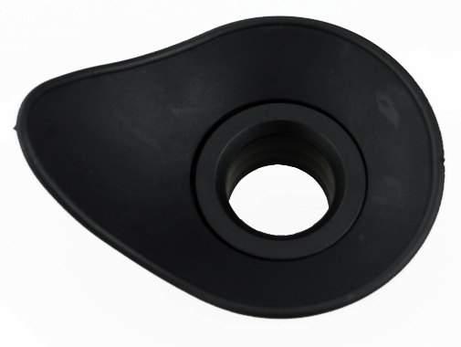 Muszla oczna Canon 18mm (EOS 400D, 350D, 300D) EC-7 okrągła