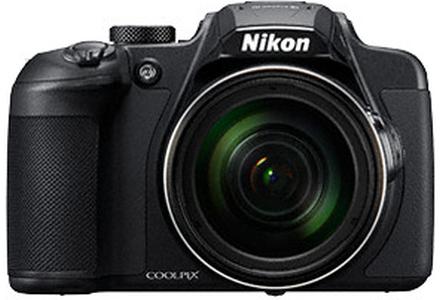 Aparat cyfrowy Nikon COOLPIX B700 czarny