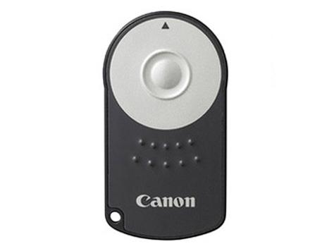 Canon RC-6 pilot do Canon