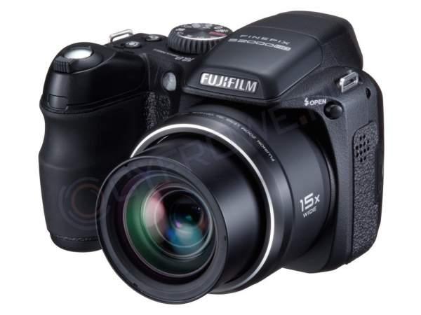 Archiwum produkt w fujifilm finepix s2000hd for Fujifilm finepix s2000hd prix