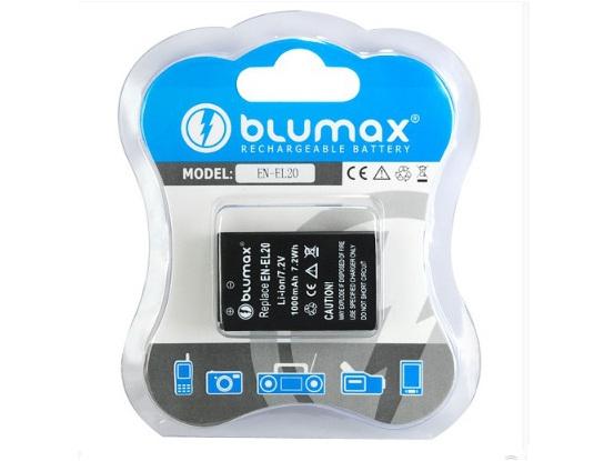 Akumulator Blumax EN-EL15