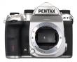 Pentax K-1 body srebrny - Limitowana edycja