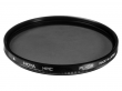 Hoya Filtr polaryzacyjny kołowy 62 mm HMC