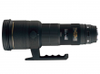 Sigma 500 mm f/4.5 DG EX APO IF HSM CONV / Nikon
