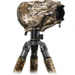 LensCoat na body i obiektyw RS (Rain Sleeve) Small Realtree Max4
