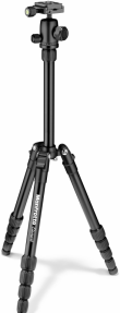 Manfrotto Element Traveller Small czarny