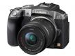 Panasonic Lumix DMC-G6 body srebrny