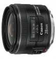 Canon 28 mm f/2.8 EF IS USM