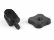 PRO-mounts Adapter z gwintu 1/4 cala na GoPro