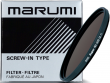 Marumi Filtr szary ND 500 58 mm Super DHG