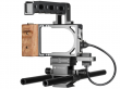 Genesis Gear Cam Cage / Blackmagic Pocket Cinema Camera