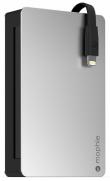 Mophie PowerStation Plus (7000 mAh) bateria zewnętrzna z wbudowanym kablem Lightning i portem USB