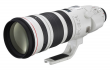 Canon 200-400 mm f/4.0 L EF IS USM z telekonwerterem 1.4x