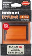 Hahnel Extreme HLX-EL15HP (odpowiednik Nikon EN-EL15)