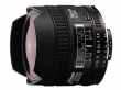 Nikon Nikkor 16 mm f/2.8 AF D Fish-eye