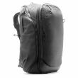Peak Design TRAVEL BACKPACK 45L BLACK - czarny