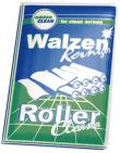 Green Clean ściereczki do czyszczenia rolek 5 szt.