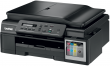 Brother InkBenefit Plus DCP-T700W WiFI