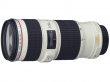 Canon 70-200 mm f/4.0L EF IS USM - Cashback do 345 zł