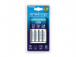 Panasonic Eneloop ADVANCED CHARGER BQCC17 - 4 ogniwa AA  1900mAh