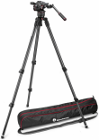 Manfrotto MVKN8C Video PRO 535, głowica Nitrotech N8
