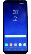 Samsung Galaxy S8+ G955F Midnight Black