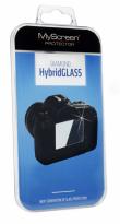 MyScreenPROTECTOR Szkło ochronne Hybrid Glass do Nikon D750