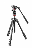 Manfrotto Befree Live zestaw