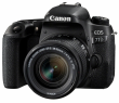 Canon EOS 77D + ob. 18-55 f/4.0-5.6 IS STM