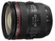 Canon 24-70 mm f/4 L EF IS USM