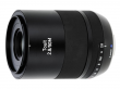 Carl Zeiss Touit 50 mm f/2.8 M X / Fujifilm