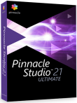 Corel Pinnacle Studio 21 Ultimate