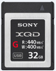 Sony XQD G 32GB 440 mb/s