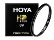 Hoya UV 58 mm HD