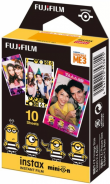 FujiFilm Instax Mini Minionki Movie