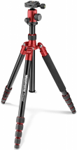 Manfrotto Element Traveller Big czerwony