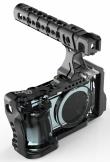 8sinn klatka do Sony A6300, Top Handle Pro