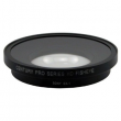 Century Optics 0.55x do Sony HVR-A1/37mm