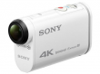 Sony Action Cam 4K FDR-X1000VR