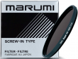 Marumi Filtr szary ND 1000 58 mm Super DHG