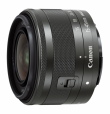 Canon EF-M 15-45 mm f/3.5-6.3 IS STM czarny OEM