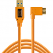 Tethertools KABEL TetherPro USB 3.0 A mal to Micro B Right Angle