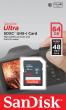 Karta pamięci Sandisk SDXC 64 GB ULTRA 48MB/s C10 UHS-I