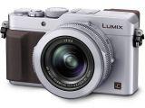 Panasonic Lumix DMC-LX100 srebrny + Dekielek automatyczny gratis