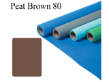 Fomei 1.35 x 11 m - Peat brown