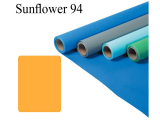 Fomei 1.35 x 11 m - Sunflower