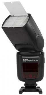 Quadralite Stroboss 60S Sony (stopka Multi Interface)