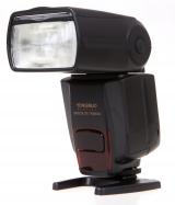 Yongnuo YN-565EX (stopka Nikon)